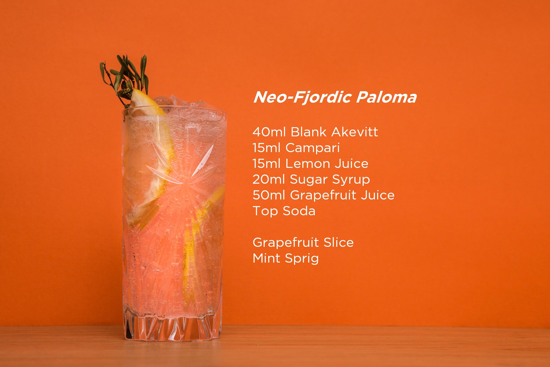 Paloma speced